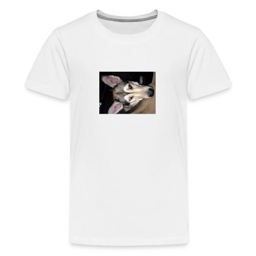 image - T-shirt Premium Ado