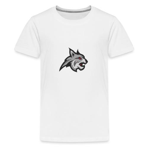 IMG 3360 - Teenage Premium T-Shirt