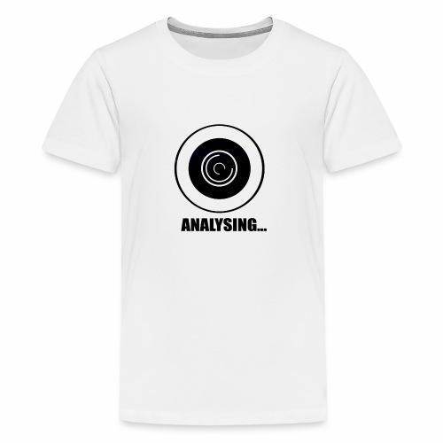 I.A - T-shirt Premium Ado