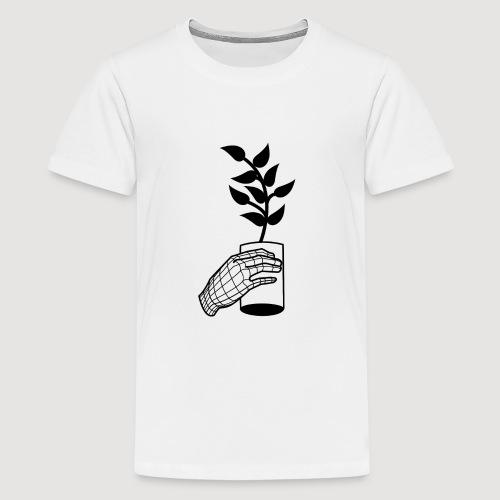 Plante - T-shirt Premium Ado