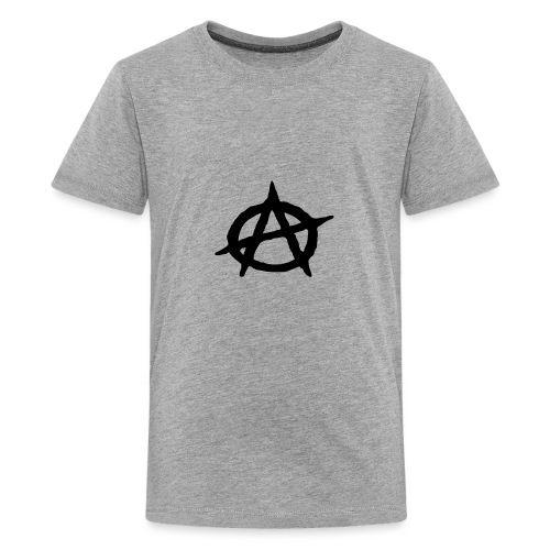 Anarchy - T-shirt Premium Ado