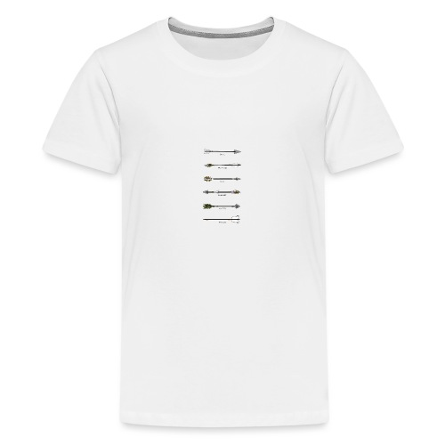 arrow style - T-shirt Premium Ado