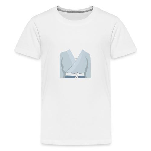 Goemon - Maglietta Premium per ragazzi