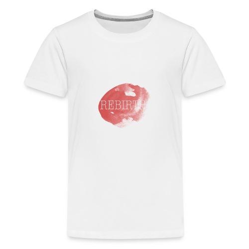 rebirth - Maglietta Premium per ragazzi