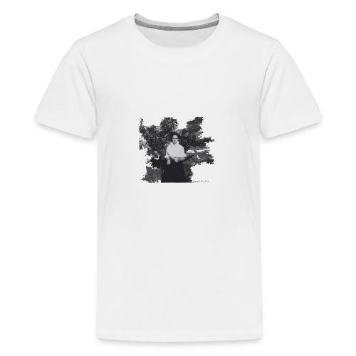 MEMORIES - Camiseta premium adolescente