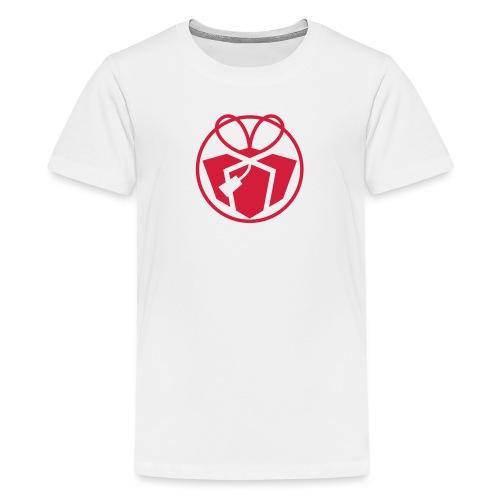 Christmas Gift Avatar - Teenage Premium T-Shirt