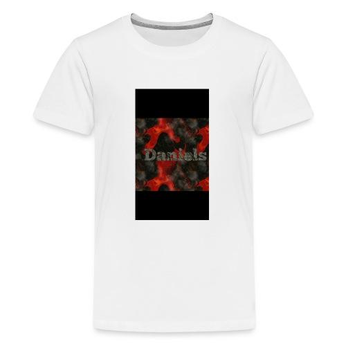 Daniels29 Merch - Teenager Premium T-Shirt