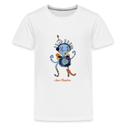 Anna Nasplitou - T-shirt Premium Ado