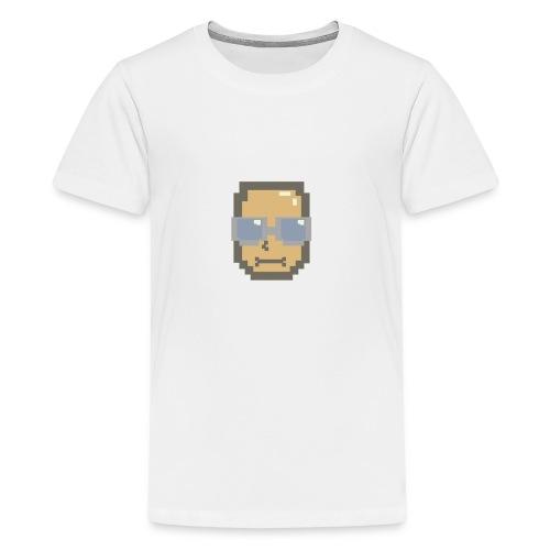Urkki - Teinien premium t-paita