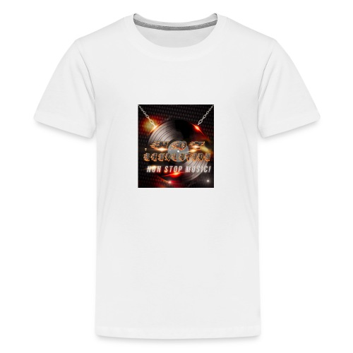 HR Kaffee Tasse - Teenager Premium T-Shirt