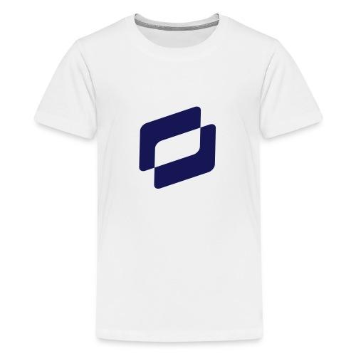payworks-logo-detail - Teenager Premium T-Shirt