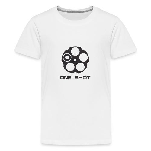 Oneshot - T-shirt Premium Ado
