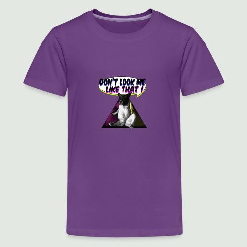 bouledogue français - T-shirt Premium Ado