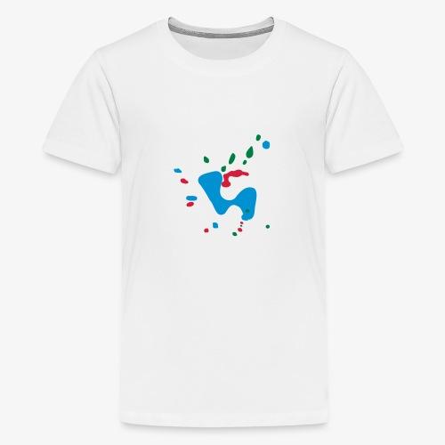 Lauras Welt - Teenager Premium T-Shirt