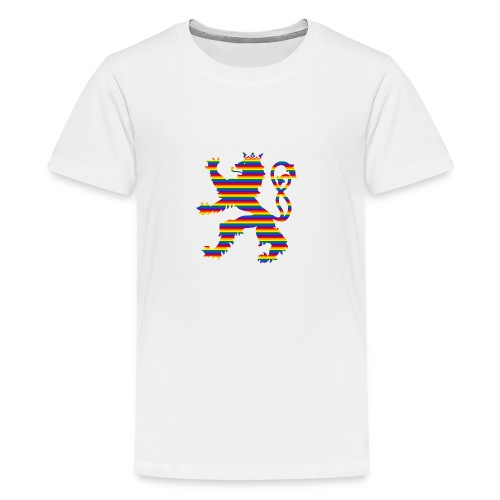 Léif - Teenager Premium T-Shirt