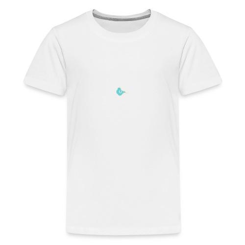 Cloud - Camiseta premium adolescente