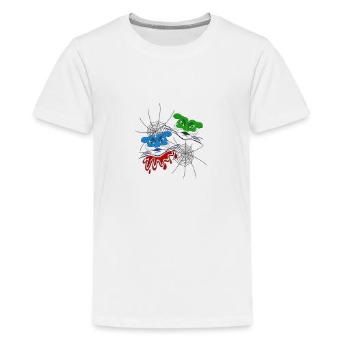 mostri alieni - Maglietta Premium per ragazzi