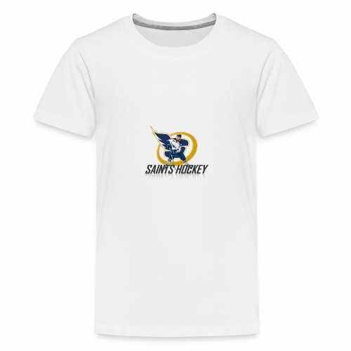 Ballz - Premium-T-shirt tonåring