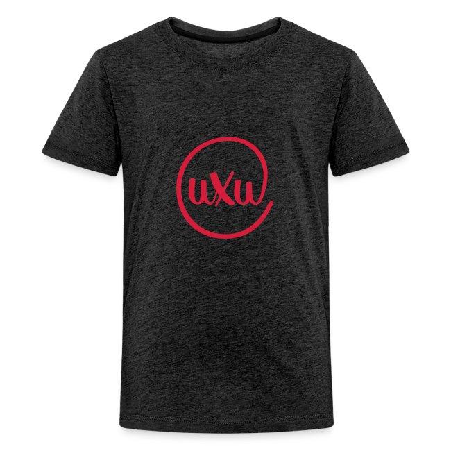 UXU logo round