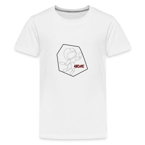 Archie - T-shirt Premium Ado