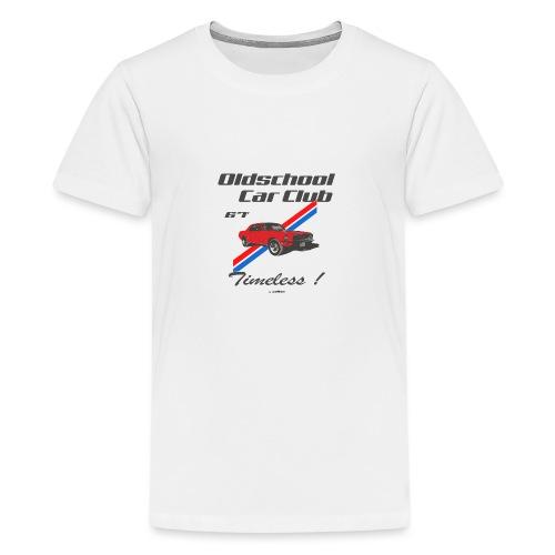 Mustang 67 - T-shirt Premium Ado