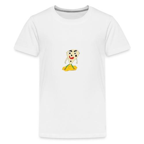 Lepisetti - Teinien premium t-paita