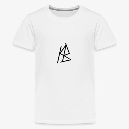 Kubik basic - T-shirt Premium Ado