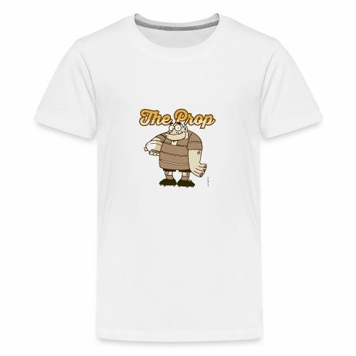 Prop_Marplo_mug.png - Maglietta Premium per ragazzi