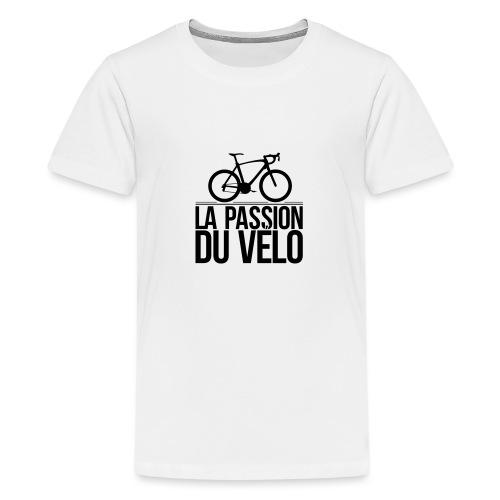 velo - Teenager Premium T-shirt