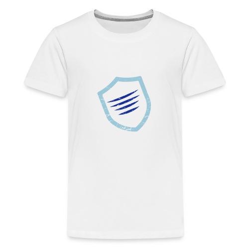 logo creactivprotect - Teenager Premium T-Shirt