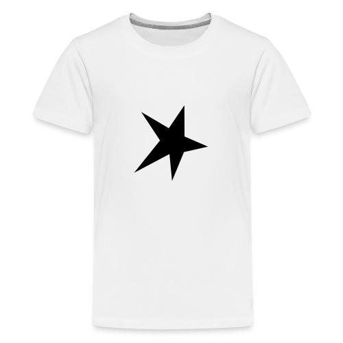 star_twinkle_twinkle - Teenager Premium T-shirt