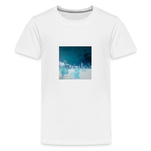 Bleumoi - T-shirt Premium Ado