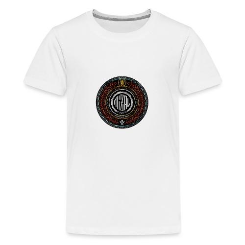 MizAl Blason - T-shirt Premium Ado