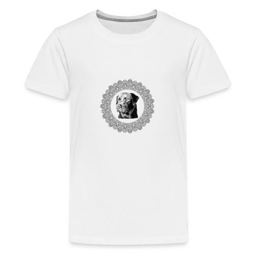 T-shirt le 97 - T-shirt Premium Ado