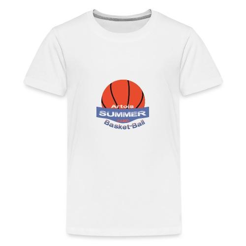 logo speadshirt - T-shirt Premium Ado