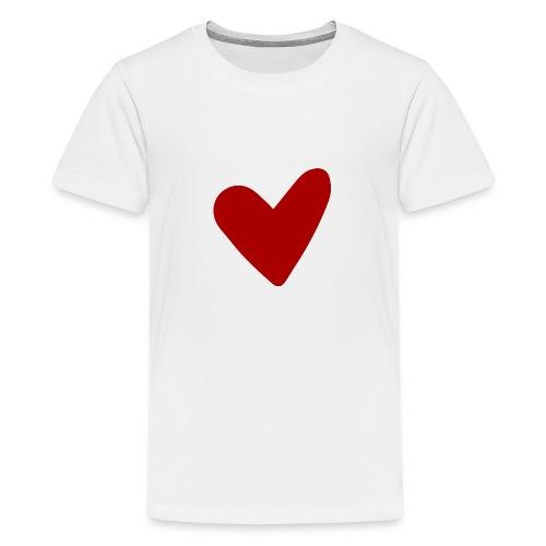 f15 - T-shirt Premium Ado