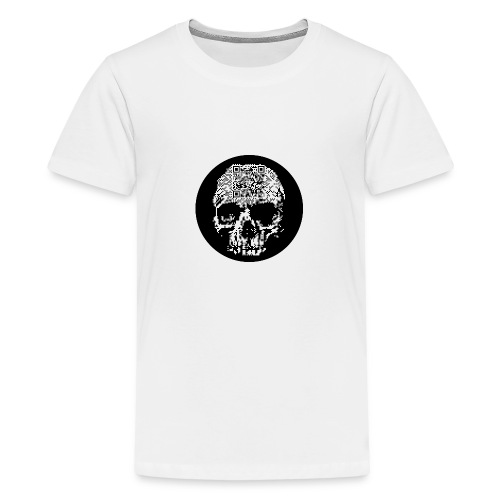 Badge hansen png - Teenager Premium T-Shirt