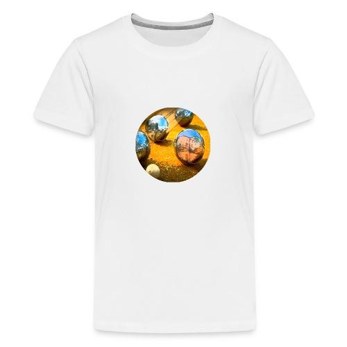 fanny - T-shirt Premium Ado