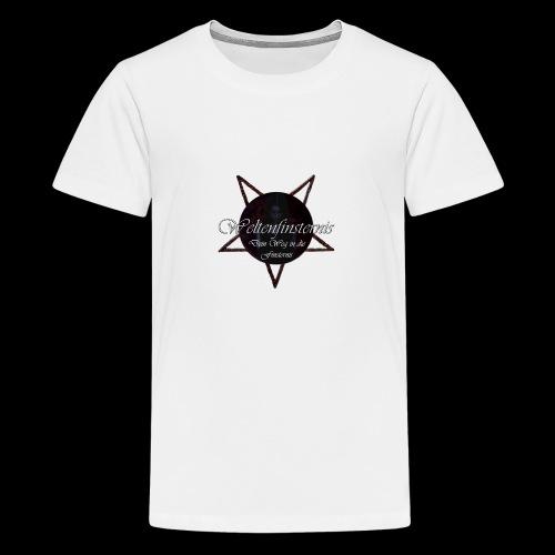 WF7 png - Teenager Premium T-Shirt
