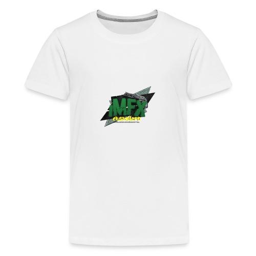 [*iMfx] elsandero - Maglietta Premium per ragazzi