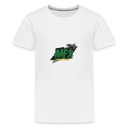 [iMfx] paolocadoni98 - Maglietta Premium per ragazzi