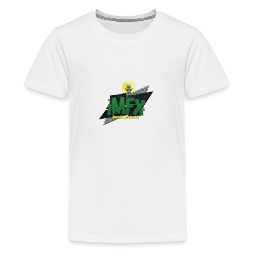 [iMfx] Lubino di merda - Maglietta Premium per ragazzi