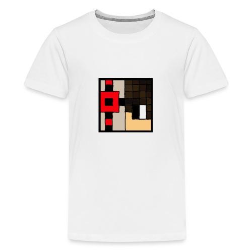 S&P Gaming Genseren - Premium T-skjorte for tenåringer