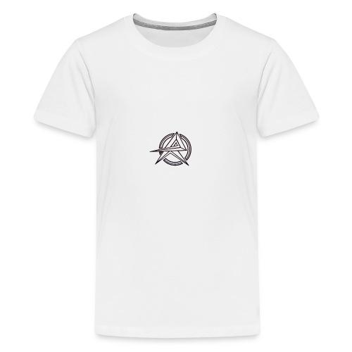 TheRsixGamer - Premium T-skjorte for tenåringer