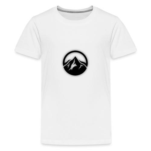 Team ExTzY - Premium T-skjorte for tenåringer