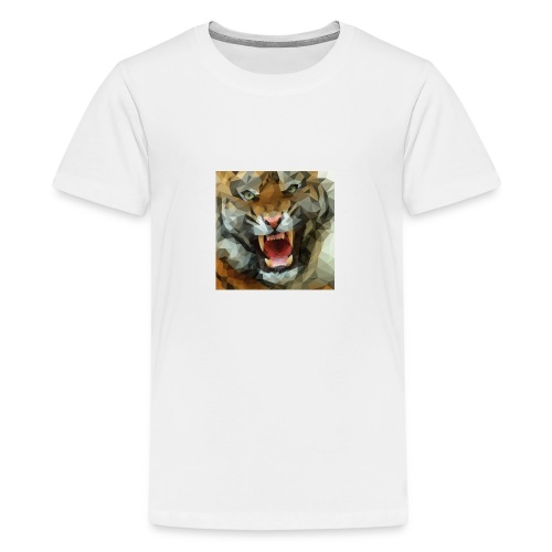 wh8eTv8-jpg - Teenager Premium T-shirt