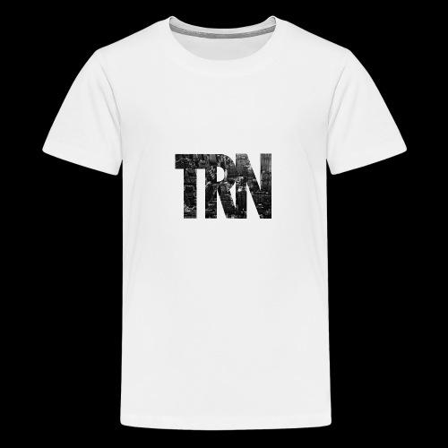 City - Camiseta premium adolescente