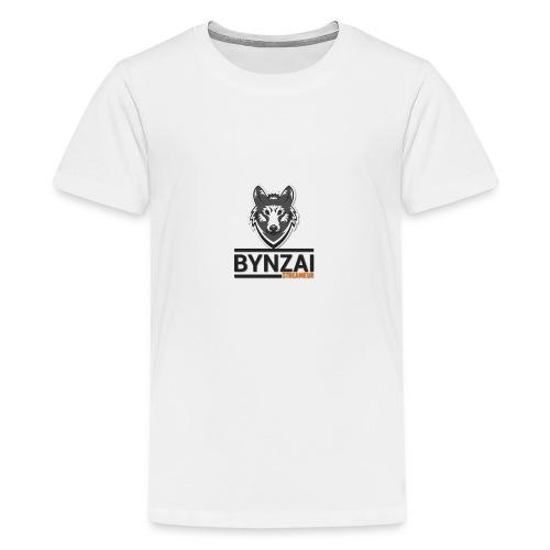 Mug Bynzai - T-shirt Premium Ado