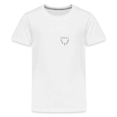 Verwirrt-Shirt Men - Teenager Premium T-Shirt