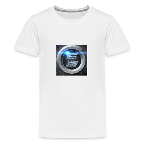 EasyMo0ad - Teenager Premium T-Shirt